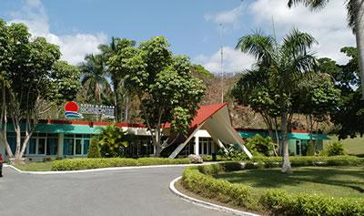 Hotel Villa Soroa View