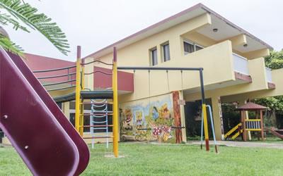 Hotel Villa Tortuga Park