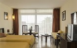 Hotel Villa Tortuga Habitacion