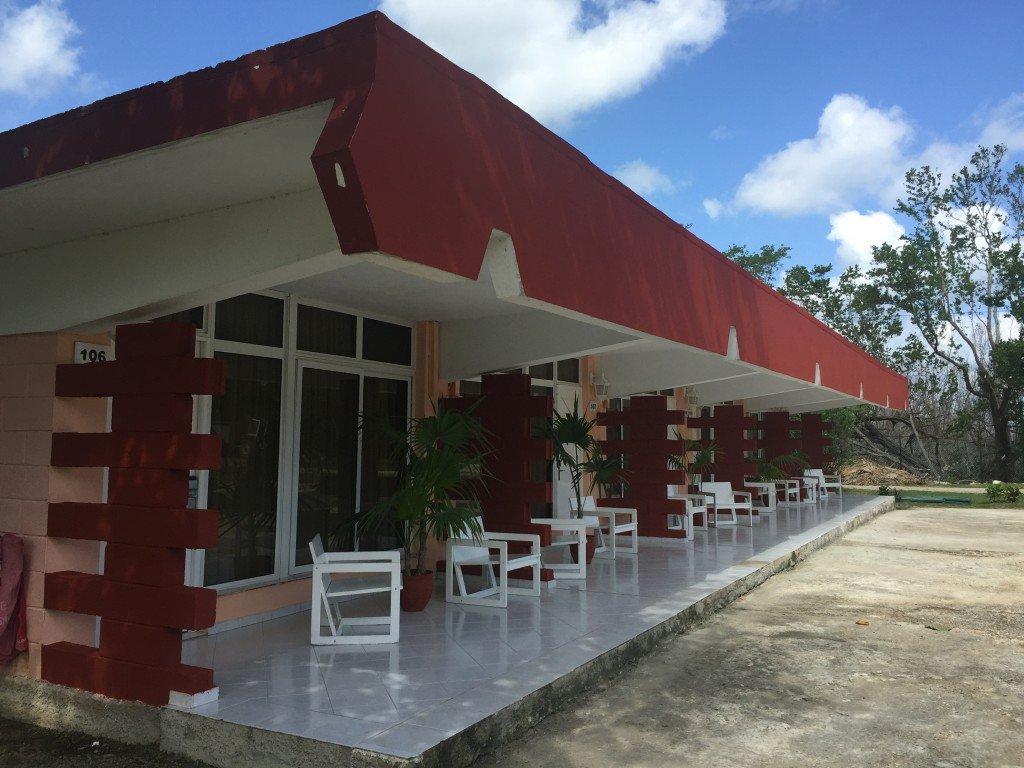 Hotel Villa Tropico, Jibacoa, La Habana