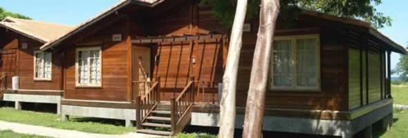Hotel Villa San Antonio bungalows, Pinar del río