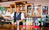 Bar del Hotel Encanto Vueltabajo