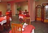 Restaurante del Hotel Vueltabajo
