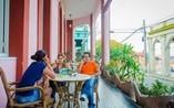 Restaurante del Hotel Encanto Vueltabajo