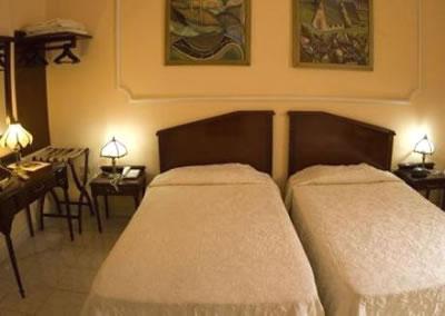 Hotel Encanto Vueltabajo room, Pinar del río