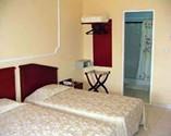 Habitación del Hotel Encanto Vueltabajo