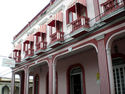 Hotel Encanto Vueltabajo View