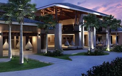 Hotel Warwick Cayo Santa Maria View