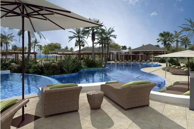 Hotel Warwick Cayo Santa Maria Piscina