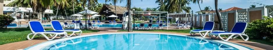Hotel Be Live Experience Las Morlas Pool, Varadero