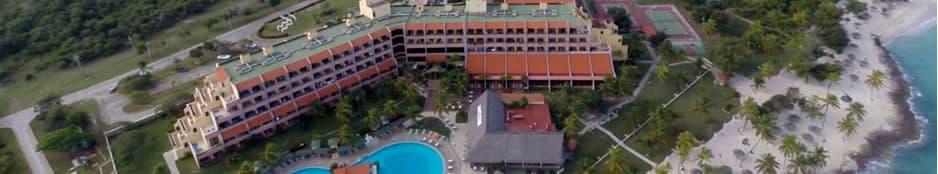 Hotel Brisas Guardalavaca, Holguín, Cuba