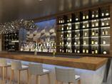 Bar de el hotel