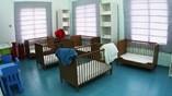 Cuidado de bebé en Hotel Grand Memories Varadero