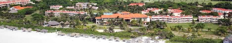 Hotel Los Cactus, Varadero, Cuba