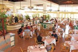 Super Clubs Breezes Varadero, Buffet restaurant