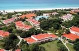 Vista aérea del Hotel Los Cactus, Varadero, Cuba
