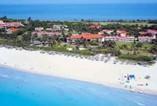 Vista aerea del Hotel Breezes Varadero