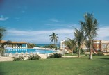 Piscina del Hotel Los Cactus, Varadero, Cuba
