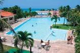 Pool of Hotel Los Cactus, Varadero, Cuba