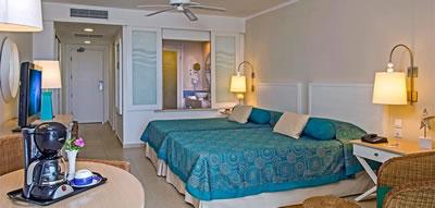 Habitacion Estandar hotel Melia Marina Varadero