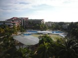 Vistas del hotel Mercure Playa de Oro, Varadero