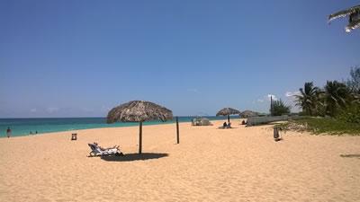 Hotel Residencial Tarara Beach