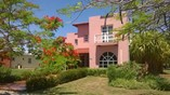 Hotel Residencial Tarara Fachada