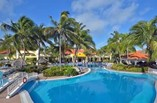 Hotel Sol Cayo Guillermo Pool