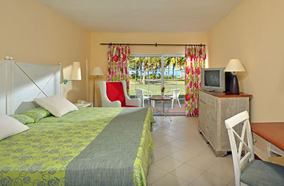 Hotel Sol Cayo Guillermo Room