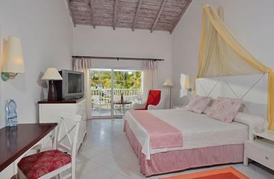 Hotel Sol Cayo Guillermo Habitacion