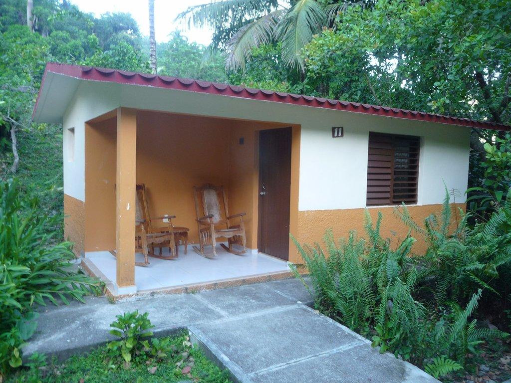 Hotel Villa Santo Domingo, Granma, Cuba