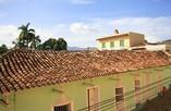 View of hotel Encanto Mesón del Regidor
