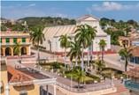 View of hotel Mesón del Regidor