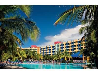 Varadero Hotels - Barcelo Solymar