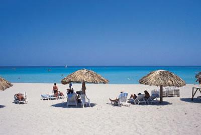 Varadero Hotels - Barcelo Solymar - Beach