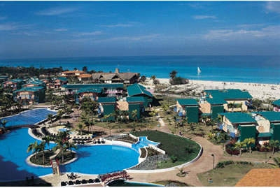 Varadero Hotels - Barcelo Solymar - Bungalows