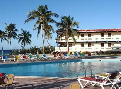 Hotel Costasur Pool