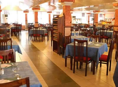 Hotel Costasur dinning