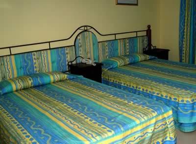 Hotel Costasur Room