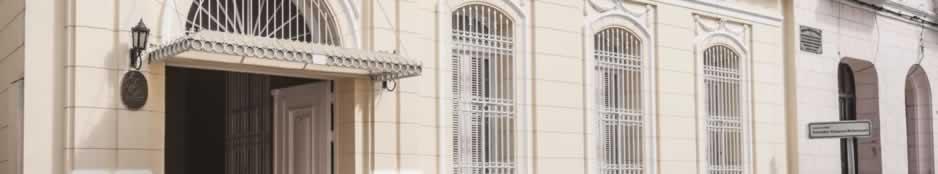 Hotel EncantoEl Marqués Facade , Cuba
