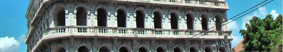 Hotel Encanto Imperial Facade,Santiago de Cuba