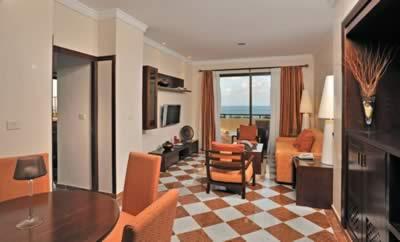 Hotel Melia Varadero Habitacion Deluxe