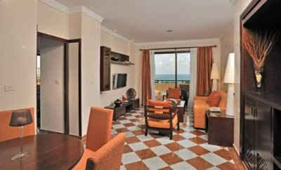 Hotel Melia Varadero Deluxe Room
