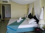 Habitación del Hotel Paradisus Princesa del Mar