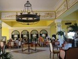 Lobby del Hotel Paradisus Princesa del Mar, Cuba
