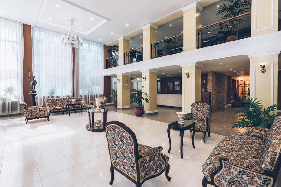 Hotel Cubanacan San Felix, Santiago de Cuba