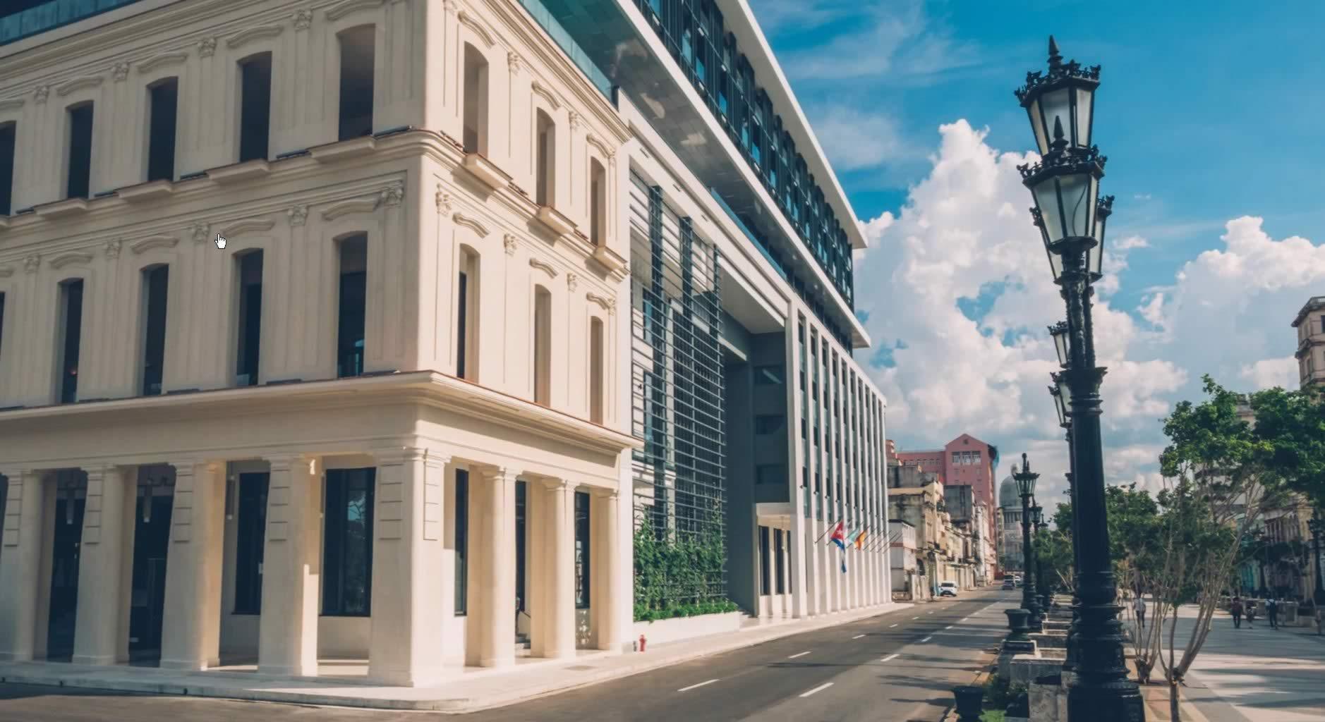 Hotel Iberostar Grand Packard Habana