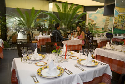 Hotel Barcelo Solymar Varadero
