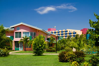 Hotel Barcelo Solymar Varadero - Bungalows