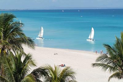 Hotel Barcelo Solymar Varadero - Beach